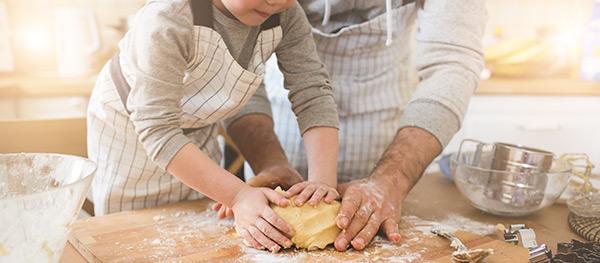 Pour une cuisine gourmande, saine et responsable...